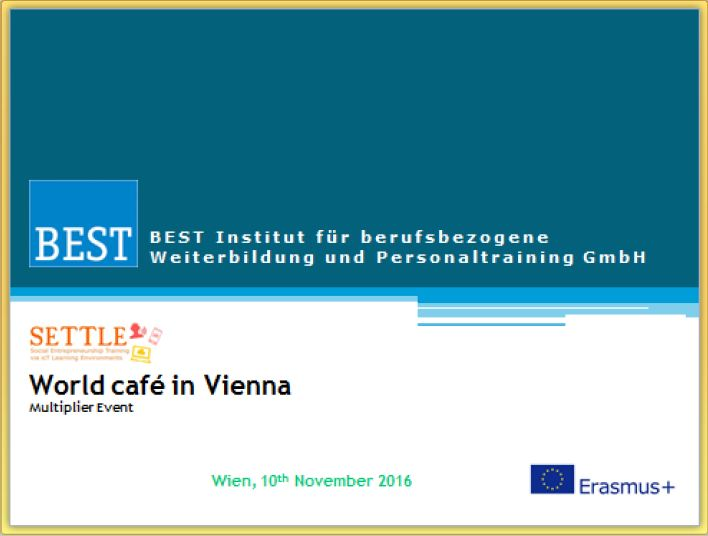 World Cafe – Austria-best